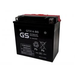 BATERIA GS GTX14-BS
