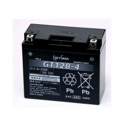 BATERIA GS GT12B-4