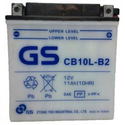 BATERIA GS CB10L-B2