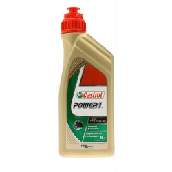 ACEITE CASTROL 4T 10W40 1L