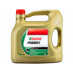 ACEITE CASTROL 4T 15W50 4L