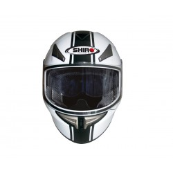 CASCO SHIRO SH-715 CAFE RACER